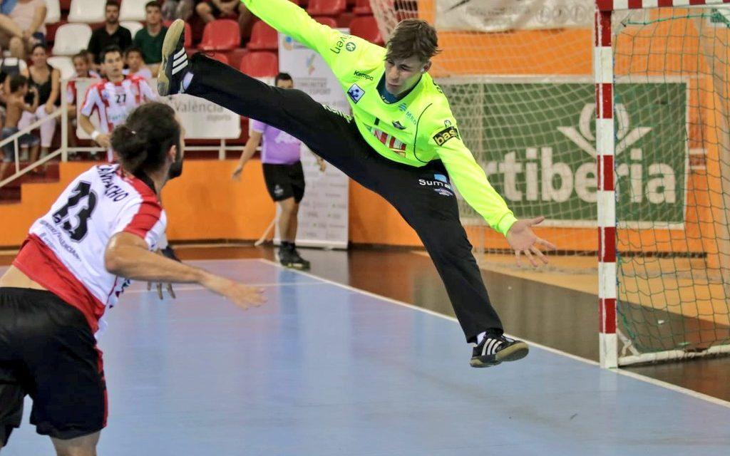El Benidorm se proclama campeón de la Copa Comunitat Valenciana