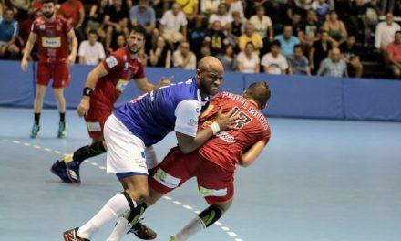El Balonmano Benidorm quiere traerse dos puntos de Huesca