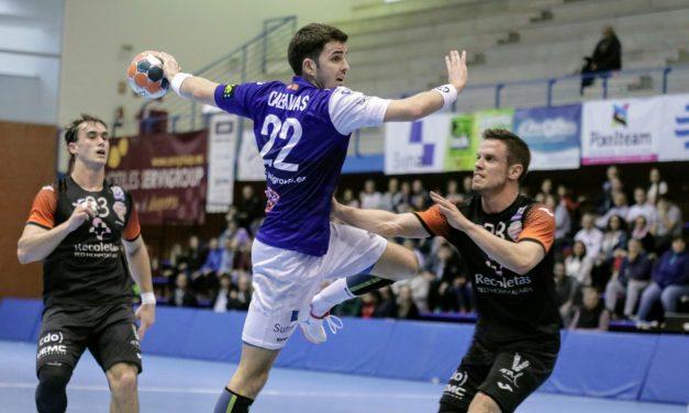 Importante partido para recuperar la senda de la victoria ante el Recoletas At. Valladolid