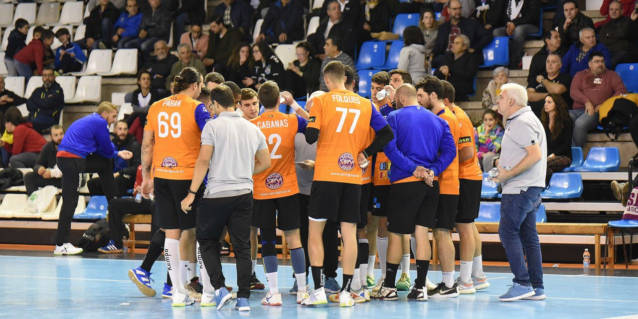 Regresa la competición con la Copa del Rey frente al Liberbank Cantabria Sinfín
