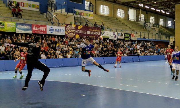 Importantes puntos en juego ante el Bada Huesca