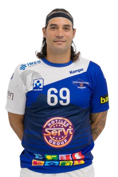 Jorge Paban