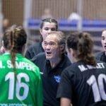 Santiago BriÁn continuará al frente del equipo de Plata Femenino