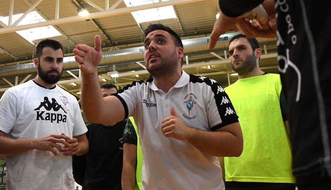Sergio Carballeira nuevo coordinador del BM Benidorm