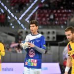 Mario Dorado deja el BM Benidorm