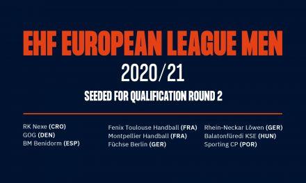 El BM Benidorm debuta en la segunda eliminatoria de la EHF European League
