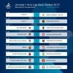 El BM Benidorm ya tiene calendario para la Liga Sacyr Asobal 2020/2021