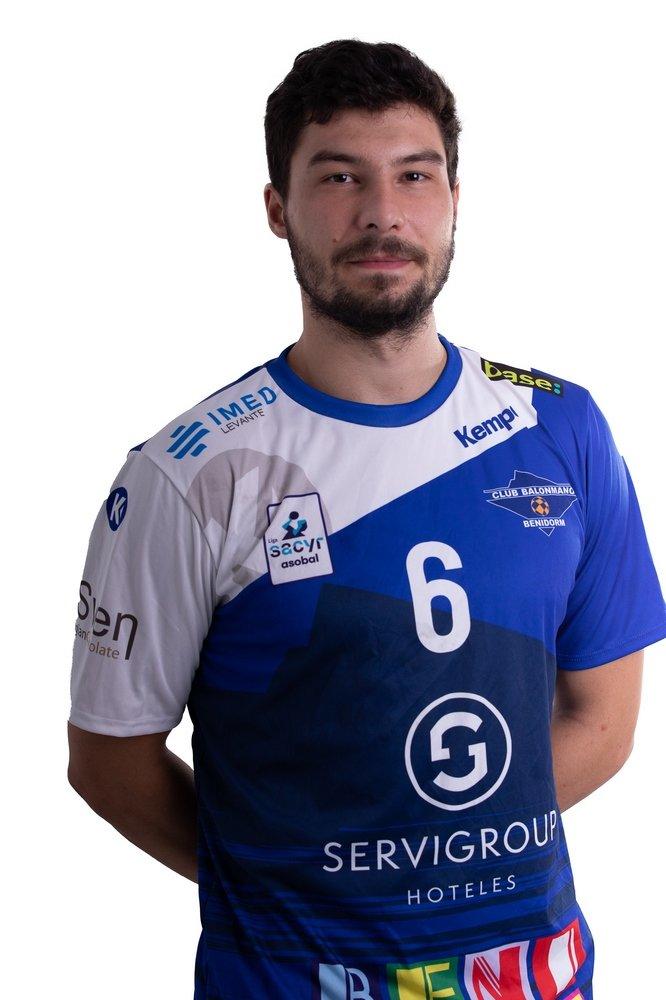 Borja Mendez