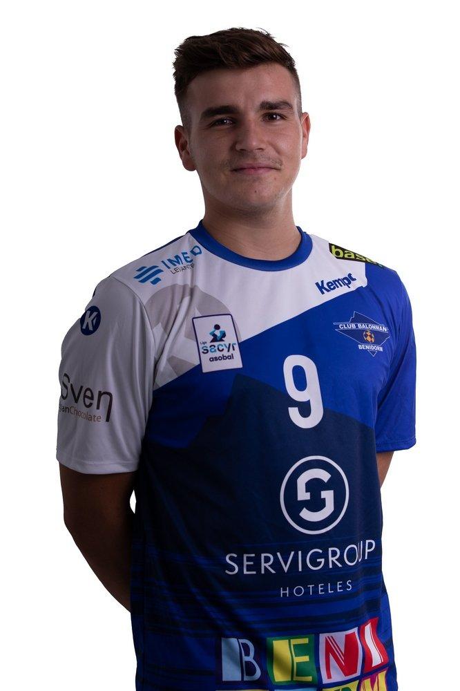 Jules Lignieres