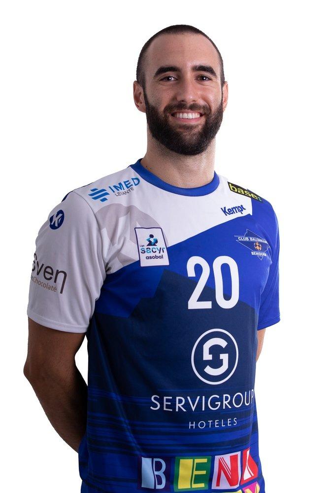 Adrian Nolasco