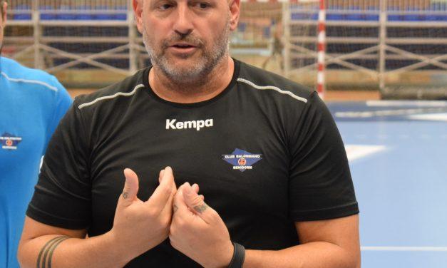 Fernando Latorre: Estoy muy contento con el trabajo del equipo