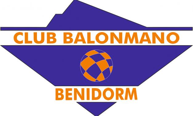 COMUNICADO OFICIAL: Ante el rechazo de La Corte de Apelaciones de la EHF del recurso del Club Balonmano Benidorm