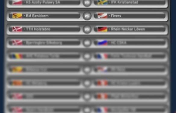 El BM Benidorm se enfrentará al Fivers austríaco en la EHF European League