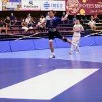 Histórico debut con triunfo del BM Benidorm en la EHF European League