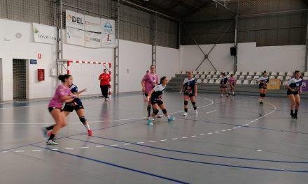 DHP · Nuestras Chicas de Plata no pueden sumar en su debut en Liga