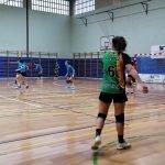 Derrota de nuestras Chicas de Plata en Castellón