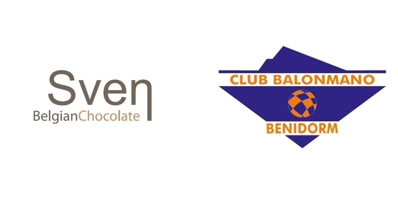 Chocolates Sven sigue apostando por el Balonmano Benidorm