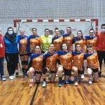 El BM. Servigroup Benidorm de Plata logra una gran victoria a domicilio