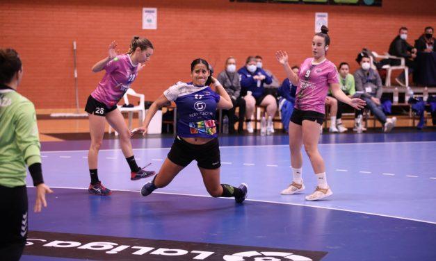 Importante victoria de nuestras Chicas de Plata frente al Almassora