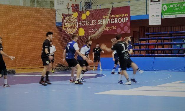 El Primera Nacional no puede puntuar contra la Peña Deportiva