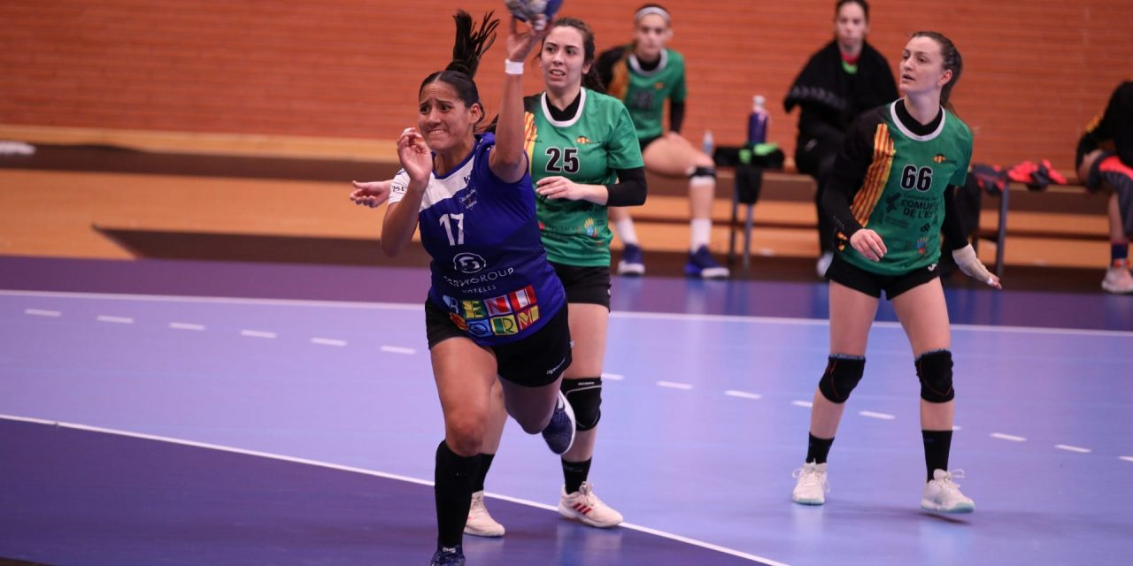 El Plata Femenino se desplaza a Sabadell