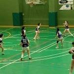 Doble jornada para el equipo cadete femenino del Balonmano Benidorm