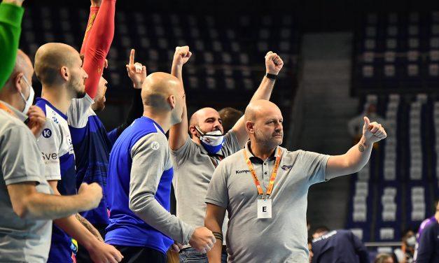 El Balonmano Benidorm reiniciará los entrenamientos el jueves