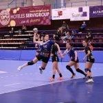 El Servigroup femenino de PLata acaba la temporada con victoria
