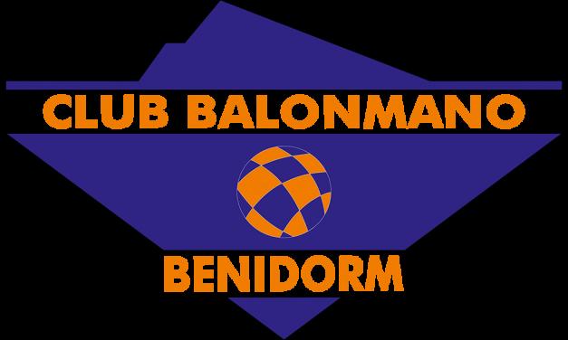Comunicado de prensa – Balonmano Benidorm