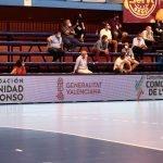 La Fundación Trinidad Alfonso ayudará a 39 clubes de las dos máximas categorías de la Comunitat Valenciana