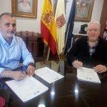 El Colegio Internacional Lope de Vega se convierte en nuevo patrocinador del Club Balonmano Benidorm.