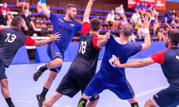 La Diputación de Alicante subvenciona el Torneo de Balonmano Ciudad de Benidorm